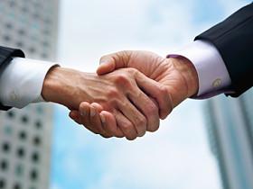 Handshakes Really Do Matter   Little Things Matter