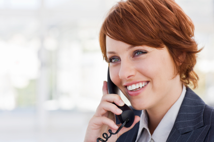 Phone Greetings That Make a Positive Impression