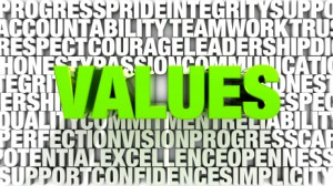 Defining Your Core Values MP3